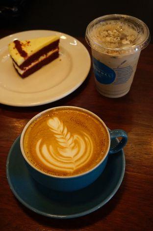 Foto 1 - Makanan di Djournal Coffee oleh yudistira ishak abrar