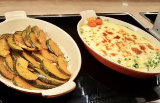 Foto review The Cafe - Hotel Mulia oleh Andrika Nadia 32