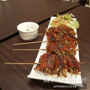 Foto 2 - Makanan di Oak Barrel oleh delish genie
