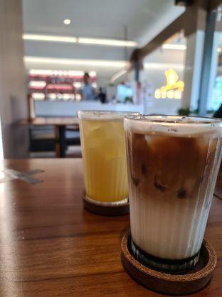 Foto 1 - Makanan di Stork Food and Coffee oleh vio kal