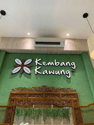 Foto review Kembang Kawung oleh Stefanus Hendra 1