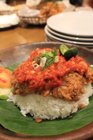 Foto 11 - Makanan di The People's Cafe oleh Prido ZH