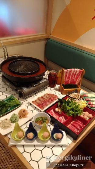 Foto 1 - Makanan di The Social Pot oleh Desriani Ekaputri (@rian_ry)