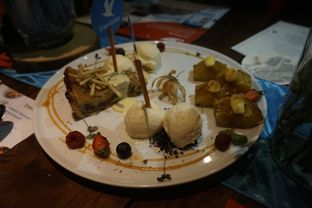 Foto 12 - Makanan di Le Quartier oleh yudistira ishak abrar