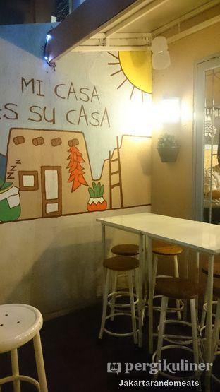 Foto 3 - Interior di Taco Cantina oleh Jakartarandomeats