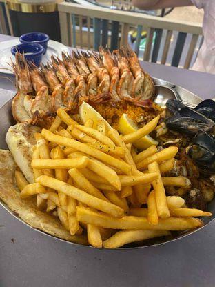 Foto 2 - Makanan di Fish & Co. oleh Riani Rin
