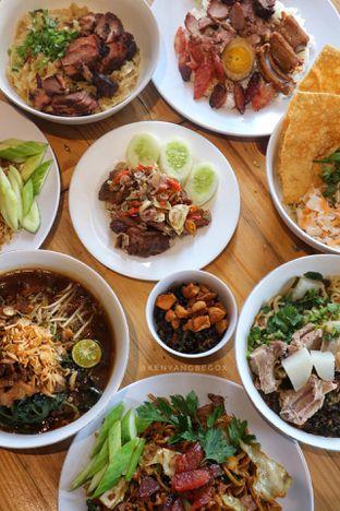 Foto 1 - Makanan di Gerobak Sukabumi oleh vionna novani