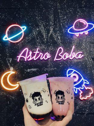 Foto 1 - Makanan di Astro Boba oleh Margaretha Helena #Marufnbstory