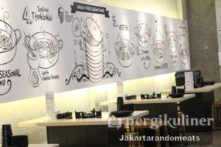 Foto 13 - Interior di The Seafood Tower oleh Jakartarandomeats