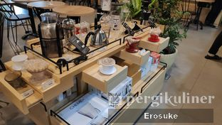 Foto review Upnormal Coffee Roasters oleh Erosuke @_erosuke 7