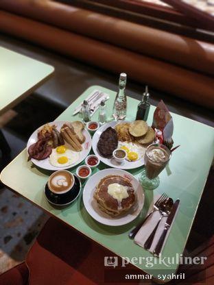 Foto 1 - Makanan di Denny's oleh Ammar Syahril