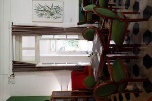 Foto 6 - Interior di The Melchior Resto - The Melchior Hotel oleh yudistira ishak abrar