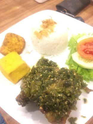 Foto 3 - Makanan di Soerabi Bandung Enhaii oleh didiesfoodies