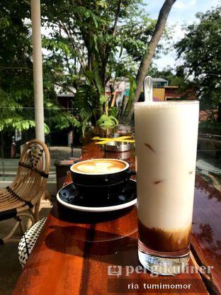 Foto 8 - Makanan di Rumah Seduh oleh riamrt