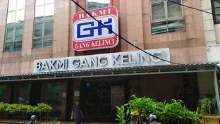 Foto review Bakmi Gang Kelinci oleh Ro vy 4