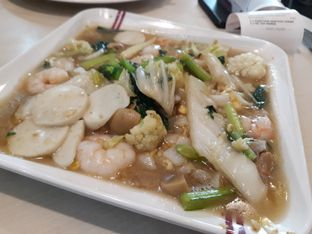 Foto review Solaria oleh Maissy  (@cici.adek.kuliner) 2