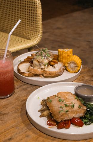 Foto 6 - Makanan di Twin House oleh thehandsofcuisine