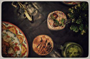 Foto 3 - Makanan di Cafe Soiree oleh Agung prasetyo
