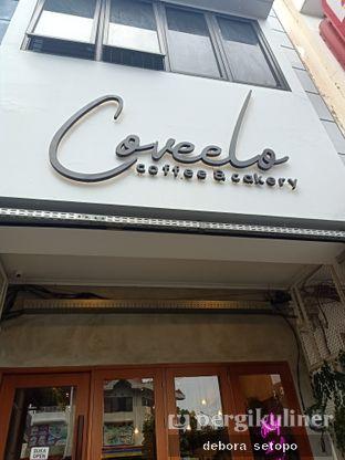 Foto review Coveelo Coffee & Cakery oleh Debora Setopo 1