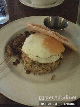 Foto - Makanan di Hard Rock Cafe oleh Foody Stalker // @foodystalker