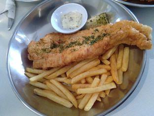 Foto review Fish Wow Cheeseee oleh Pinasthi K. Widhi 1