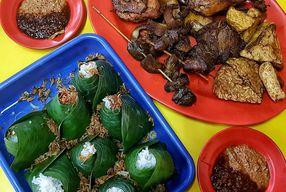 Foto Nasi Uduk Kebon Kacang Hj. Ellya