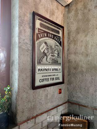 Foto 4 - Interior di Roast Coffee oleh Fannie Huang||@fannie599