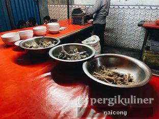 Foto review Kedai Estu Rame oleh Icong  6
