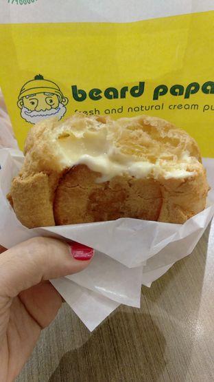 Foto 2 - Makanan di Beard Papa's oleh abigail lin