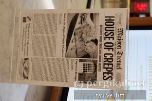 Foto review House of Crepes oleh Deasy Lim 4