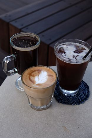Foto review Foresta Coffee - Nara Park oleh Marsha Sehan 3