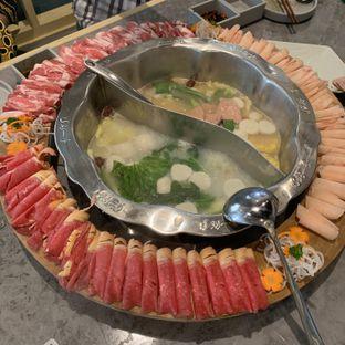 Foto - Makanan(Meat meat meat) di Chongqing Liuyishou Hotpot oleh email4cyn_gmail_com