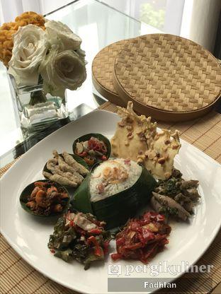 Foto 5 - Makanan di Le Gran Cafe - Hotel Gran Mahakam oleh Muhammad Fadhlan (@jktfoodseeker)