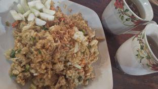 Foto review Bakmi Jowo Kondang Roso Khas Gunung Kidul oleh Review Dika & Opik (@go2dika) 7
