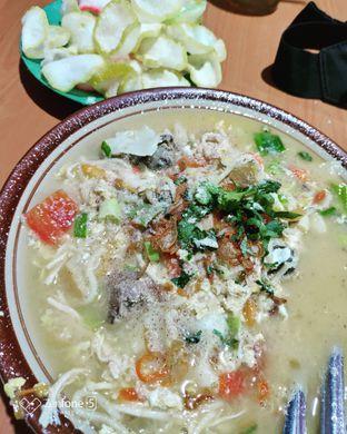 Foto review Bakmi Jawa Polim Mas Yono oleh Gabriel Yudha | IG:gabrielyudha 1