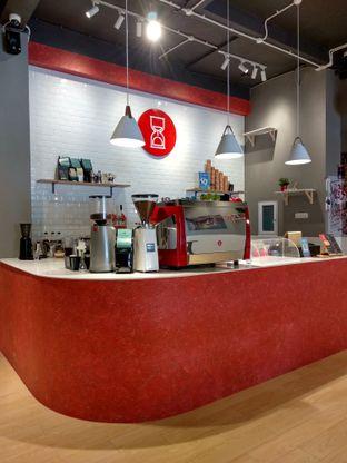 Foto review Selawaktu Coffee oleh Ika Nurhayati 2