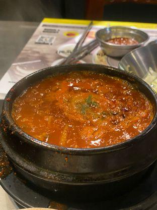 Foto 3 - Makanan di Magal Korean BBQ oleh Maria Marcella