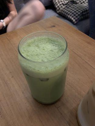 Foto 1 - Makanan di Crematology Coffee Roasters oleh Wawa | IG : @foodwaw
