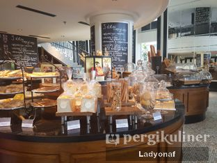 Foto 12 - Interior di Buttercup Signature Boulangerie - Hotel Four Points by Sheraton oleh Ladyonaf @placetogoandeat