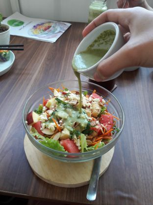 Foto 7 - Makanan di Serasa Salad Bar oleh Isnani Nasriani