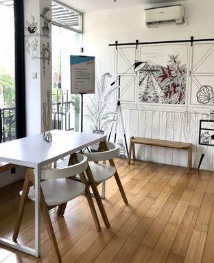 Foto review Kiila Kiila Cafe oleh Prido ZH 13