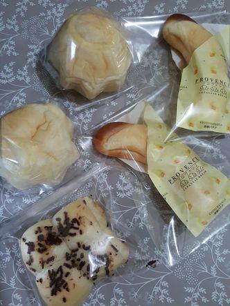 Foto Makanan di Provence