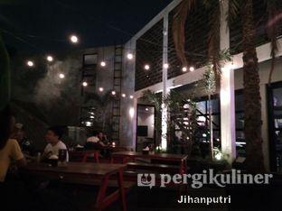 Foto 4 - Interior di Wodka Kitchen & Bar oleh Jihan Rahayu Putri
