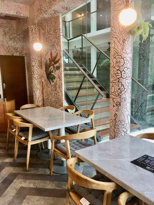 Foto 4 - Interior di Kopi Lobi oleh Prido ZH