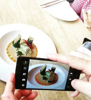 Foto 1 - Makanan di Akira Back Indonesia oleh Windy  Anastasia