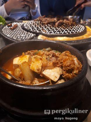 Foto 3 - Makanan di Magal Korean BBQ oleh maya hugeng