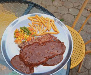 Foto review Jumbo Eatery oleh Caca  1