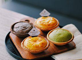 6 Toko Kue di Pondok Indah Mall yang Manisnya Membekas di Hati