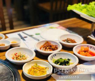 Foto 5 - Makanan(condiments) di Chung Gi Wa oleh Sienna Paramitha