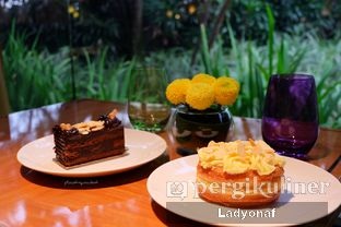 Foto 9 - Makanan di Mandarin Oriental Cake Shop - Mandarin Oriental Hotel oleh Ladyonaf @placetogoandeat